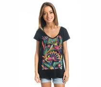Sueño - T-Shirt für Damen - Schwarz