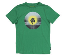Nucleus - T-Shirt für Jungs - Grün