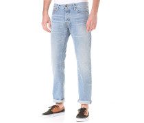 Klondike II - Jeans für Herren - Blau