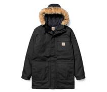 Siberian - Jacke für Herren - Schwarz
