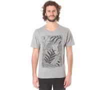 Palms - T-Shirt für Herren - Grau