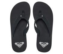 Porto - Sandalen für Damen - Schwarz