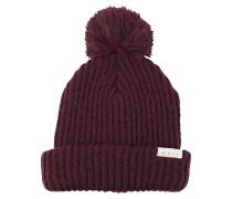 Muffin - Mütze für Damen - Braun