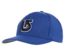Striker - Flexfit Cap für Herren - Blau