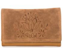 Talamanca - Geldbeutel für Damen - Braun