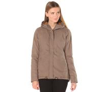 Kishory Homy - Jacke für Damen - Beige