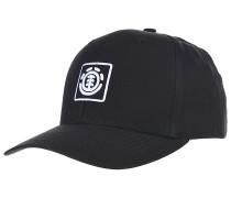 Treelogo - Snapback Cap für Herren - Schwarz