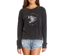 Black Rock City - Sweatshirt für Damen - Schwarz
