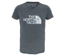 Reaxion - T-Shirt für Mädchen - Grau