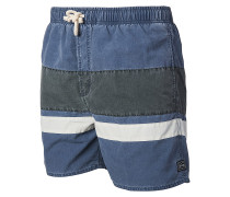 "Volley Revolve 16"" - Boardshorts - Blau"