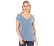 Essential - T-Shirt - Blau