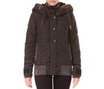 Shortcut IV - Jacke für Damen - Schwarz