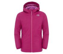 Eliana Rain Triclimate - Funktionsjacke für Mädchen - Pink