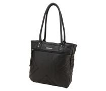 City Girl - Handtasche für Damen - Schwarz