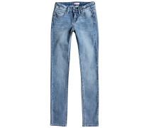 Follow Rivers - Jeans für Mädchen - Blau