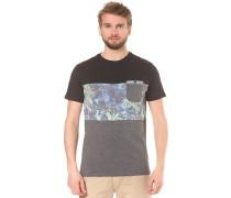 Tribong - T-Shirt für Herren - Schwarz