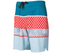 "Mirage Sultans 19"" - Boardshorts - Orange"