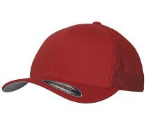 Mesh Cap - Rot