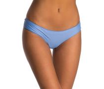 Sun And Surf Cheeky - Bikini Hose für Damen - Blau