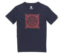 Area - T-Shirt für Herren - Blau