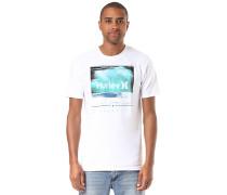Open Mind Core - T-Shirt für Herren - Weiß