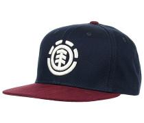 Knutsen A - Snapback Cap - Blau