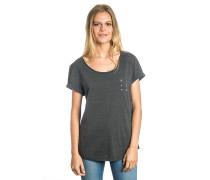 Torres Del Paine - T-Shirt für Damen - Schwarz