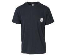 Original Weety Pocket - T-Shirt - Schwarz