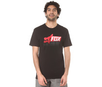 Processed - T-Shirt für Herren - Schwarz