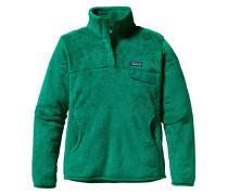 Re-Tool Snap-T - Sweatshirt für Damen - Grün