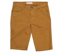 Boom - Shorts für Herren - Gelb