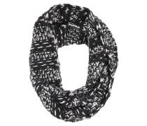 Bellevue - Schal für Damen - Schwarz