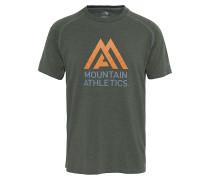 Wicker Graphic Crew - T-Shirt für Herren - Grün