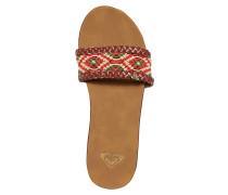 Casablanca - Sandalen für Damen - Braun