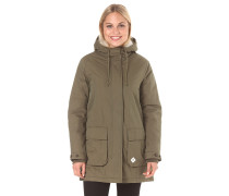 Too Complex MTE - Jacke für Damen - Grün