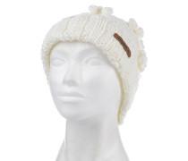 Sunne - Mütze für Damen - Weiß