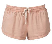 Road Trippin Solid - Shorts für Damen - Pink