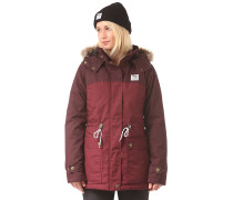 Koerte - Jacke für Damen - Rot
