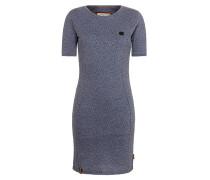 Knockout Mieze - Kleid für Damen - Blau