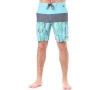 Tribong Lo Tide Mesc - Boardshorts für Herren - Blau