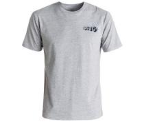 La Fuerte - T-Shirt für Herren - Grau