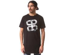 Icon Logofill Babes Teamfit - T-Shirt für Herren - Schwarz