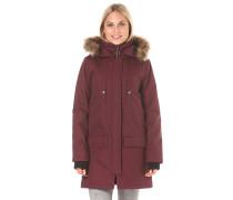 Off Key MTE - Jacke für Damen - Rot