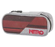 Pencil Case Accessoire Tasche - Rot