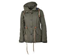 Cayla - Jacke für Damen - Grün