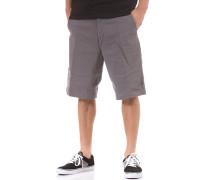 Radar - Chino Shorts für Herren - Grau