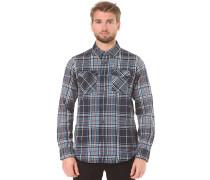 Hawkins - Hemd für Herren - Blau
