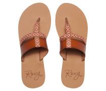 Kahula - Sandalen für Damen - Braun