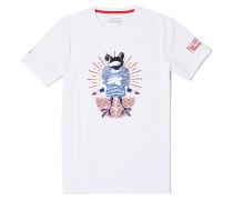 H2Tavers - T-Shirt für Herren - Weiß