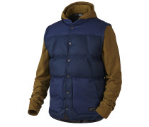 Ambassador Fleece - Funktionsjacke für Herren - Blau